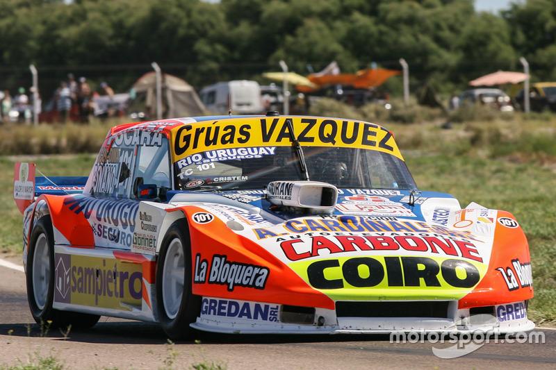 Lionel Ugalde tuvo una buena tarea. (Foto: Motorsport.com)