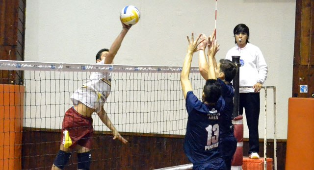 Buenos Aires logró el pasaje a semifinales. (Foto: FEVA)