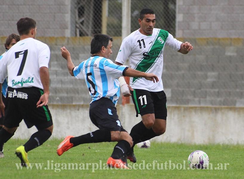 Mañana se disputa la fecha 4 del Torneo Apertura.