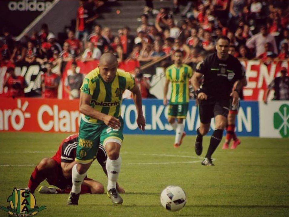Nahuel Pájaro no podrá estar en el último partido del torneo (Foto: Sergio Biale)