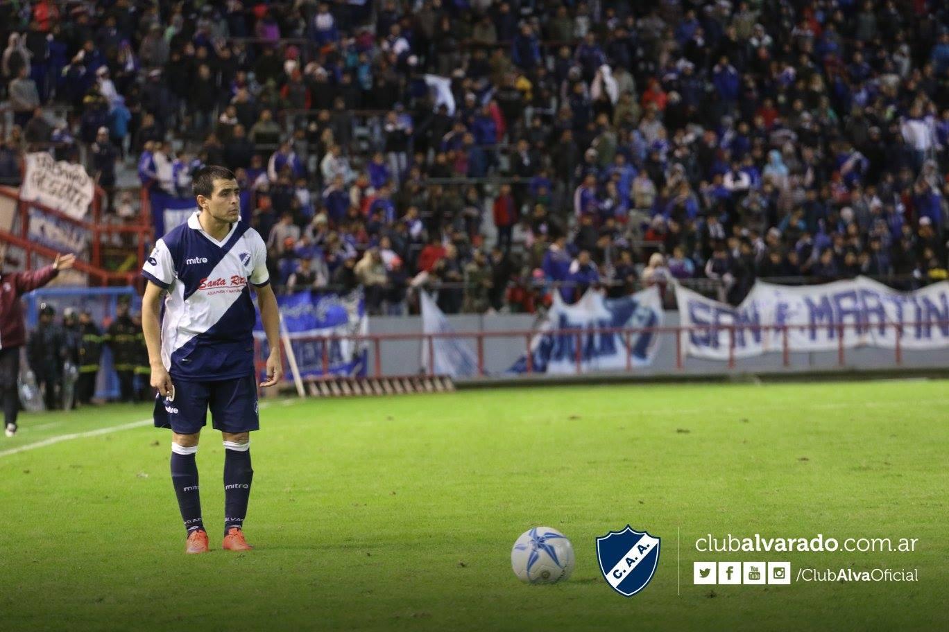 Ezequiel Ceballos no viajará con el equipo. (Foto: Florencia Arroyos - Alvarado)