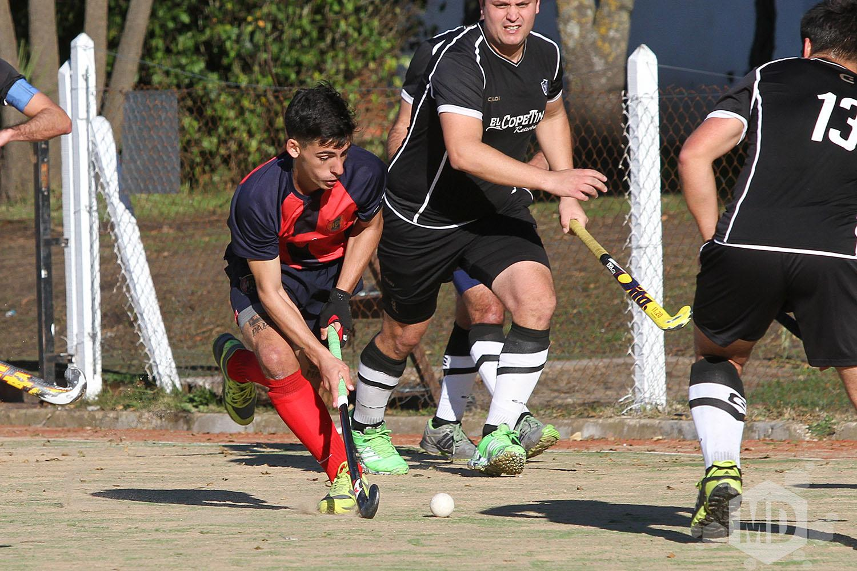 MDQ 06 Hockey - Universitario (LP) B 12
