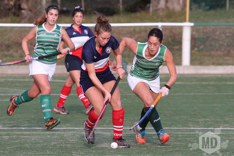 Mar del Plata y CUDS será uno de los pocos partidos que se disputará. (Foto: Archivo Carlos De Vita)