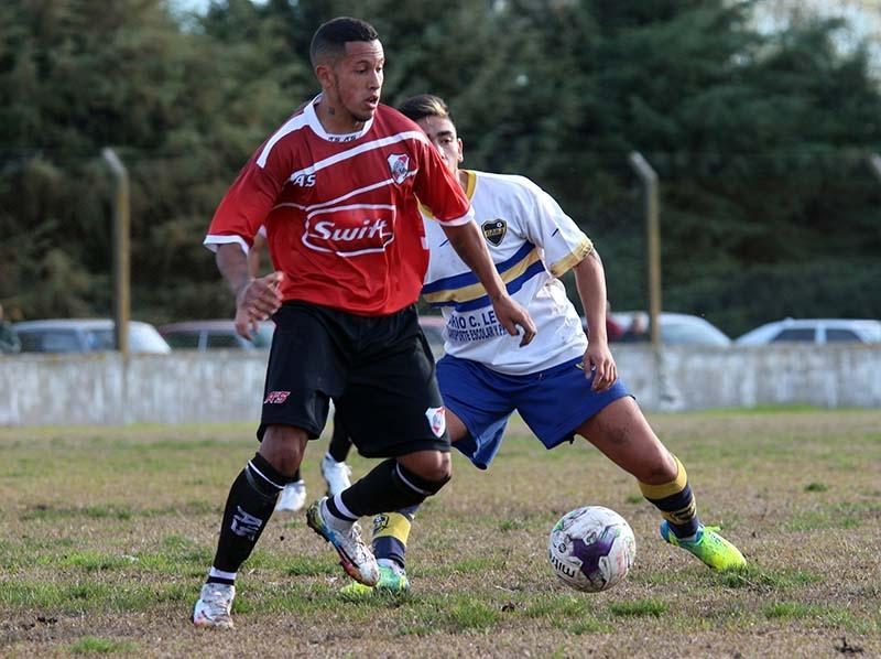 River goleó 5-1 a Boca. (Foto: Diego Berrutti)