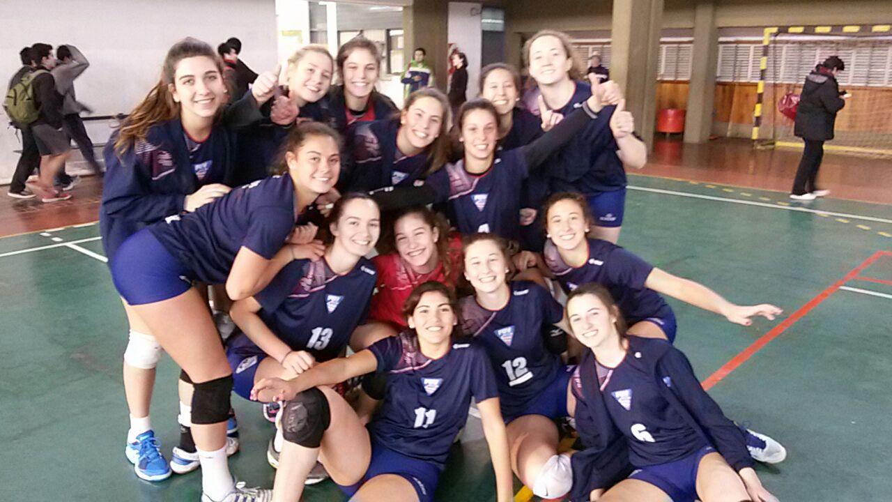 La Selección Bonaerense Sub-17 terminó tercera en San Juan.