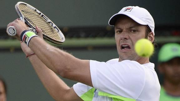 Horacio Zeballos fue eliminado de Wimbledon.