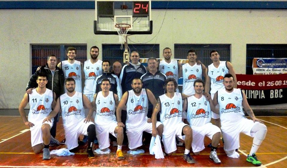 La Selección de Buenos Aires debutó con triunfo en Santa Fe.