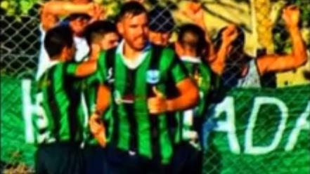 Emiliano Cortés vestirá los colores de Círculo Deportivo.