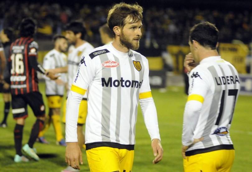 Juan Gáspari vestirá los colores de Alvarado.