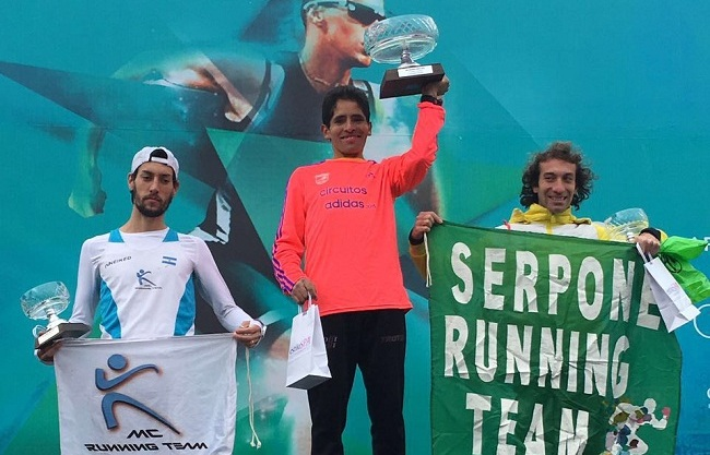 Los marplatenses coparon los podios en la Buenos Aires Sur.