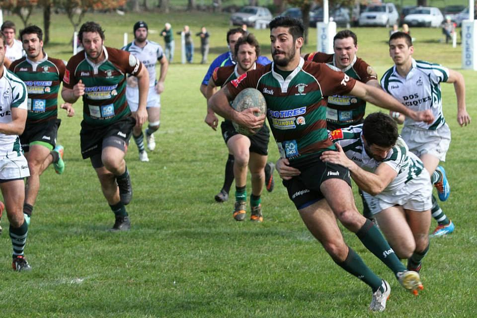 El rugby de Mar del Plata tendrá buenos partidos el fin de semana. (Foto: Prensa URMDP)