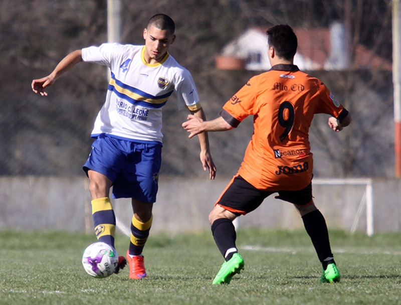 Boca se metió en los 8° de final del Torneo Apertura. (Foto: Diego Berrutti)