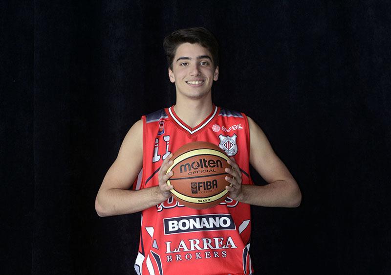 Bruno Provenzano vuelve a Quilmes.