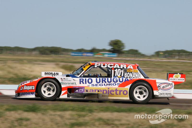 Lionel Ugalde fue el mejor ubicado en La Plata.