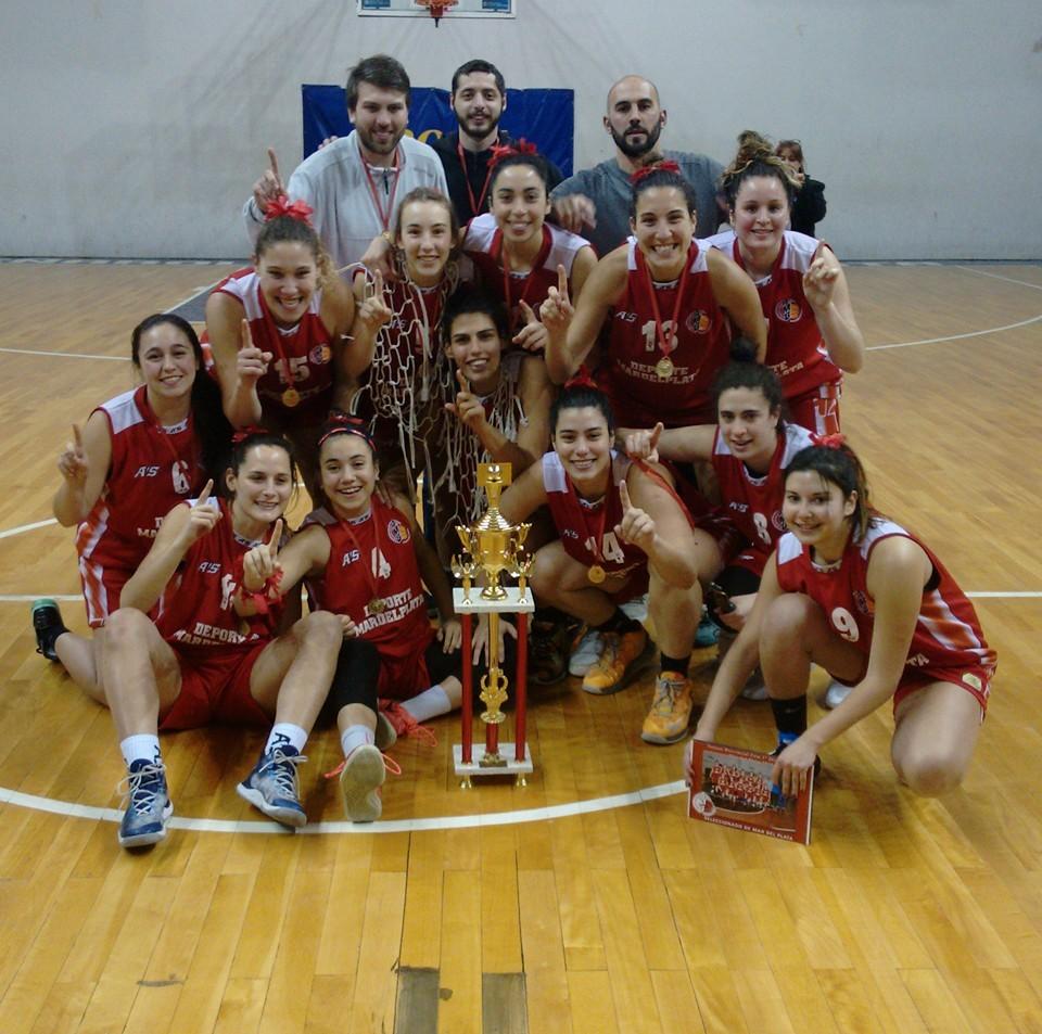 MDP-campeona