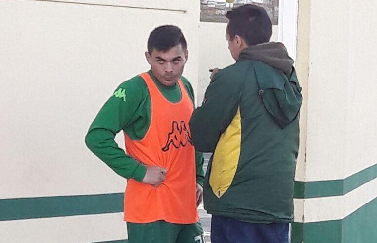 Antonio Medina hablando con Marca Deportiva Radio.