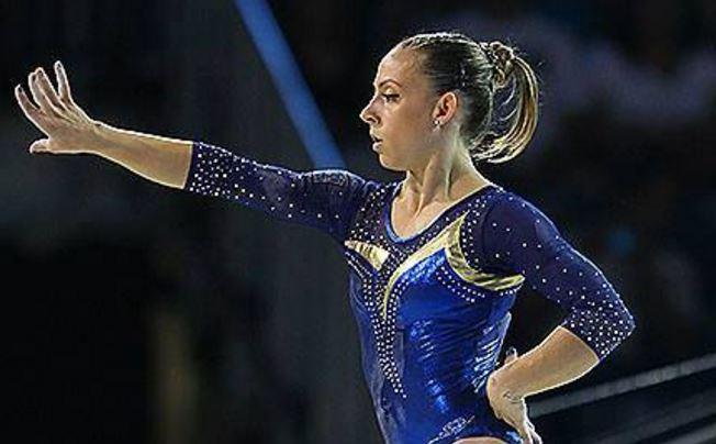 Merlina Galera logró la clasificación al Panamericano de Especialistas.