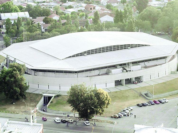 El polideportivo será escenario de un torneo indoor de Patín Carrera.