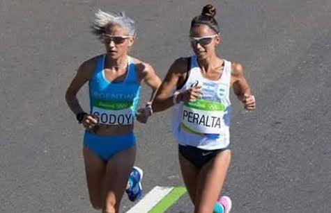 Peralta-Maraton-Olimpico