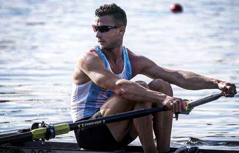 Brian Rosso ha sumado una invaluable experiencia olímpica en Río.