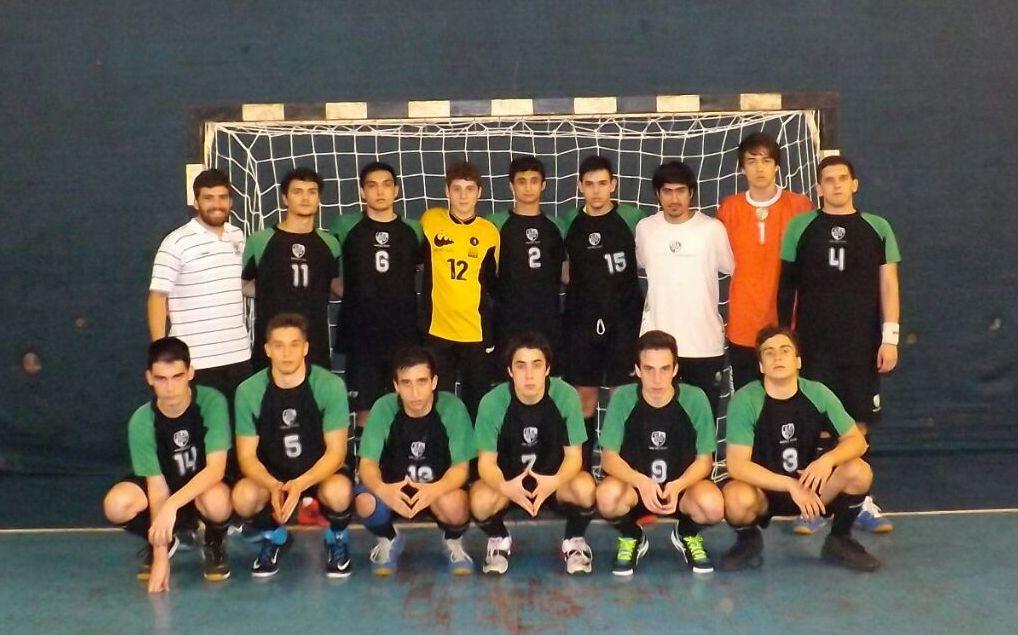 Once Unidos comenzó con dos triunfos el Nacional de Juveniles C.