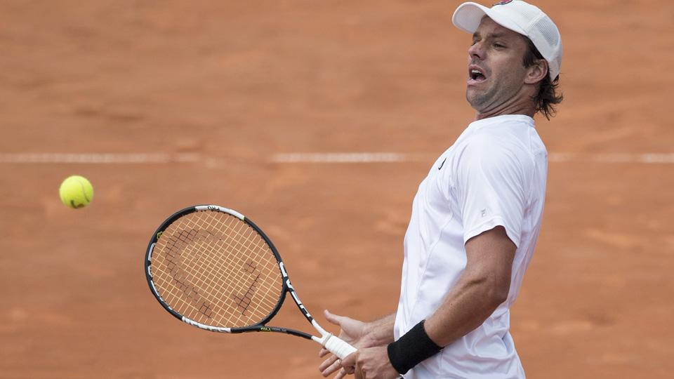 Horacio Zeballos debutará en el US Open ante Mayer. (Foto: EFE/Peter Schneider)