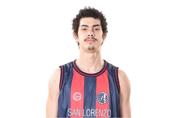 Eric Flor es una de las piezas en las que ha apostado Quilmes.