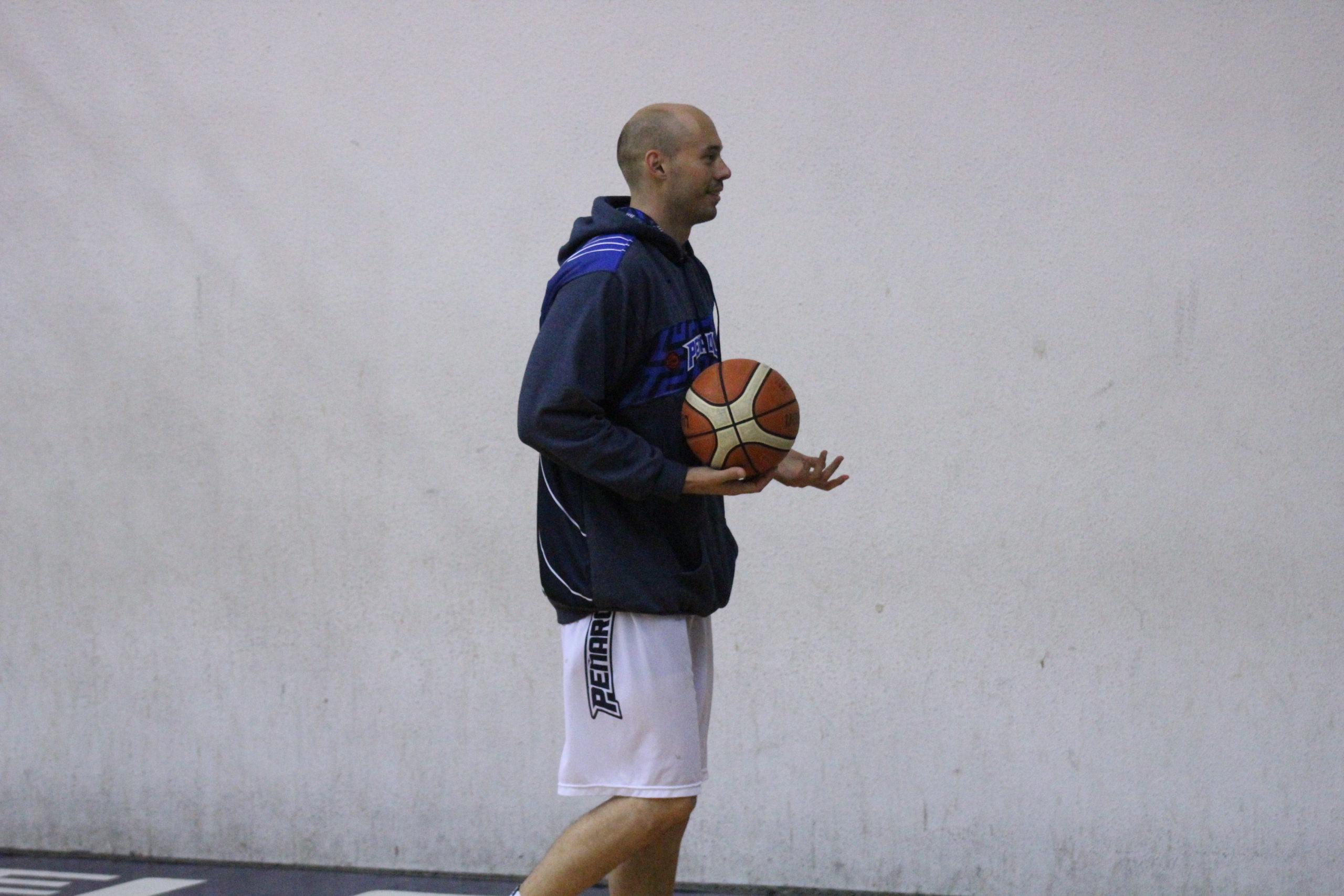 Ivanovic también entrenó en Peñarol. (Foto: Prensa Peñarol)