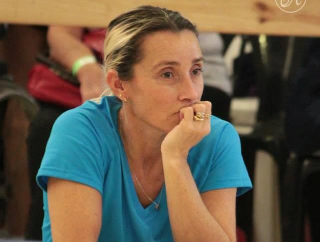 Lucía Lamanda analizó el regreso a la actividad de Ayelén Tarabini.