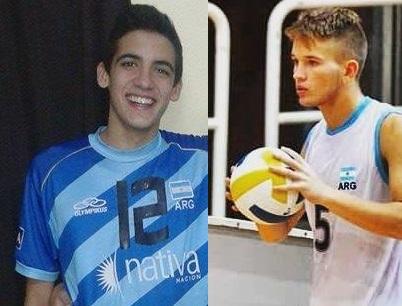 Luis-Brunaccio-y-Tobías-Pinto-Salerno-formarán-parte-de-la-concentración-argentina-de-cara-al-Campeonato-Sudamericano-Sub-19-de-octubre