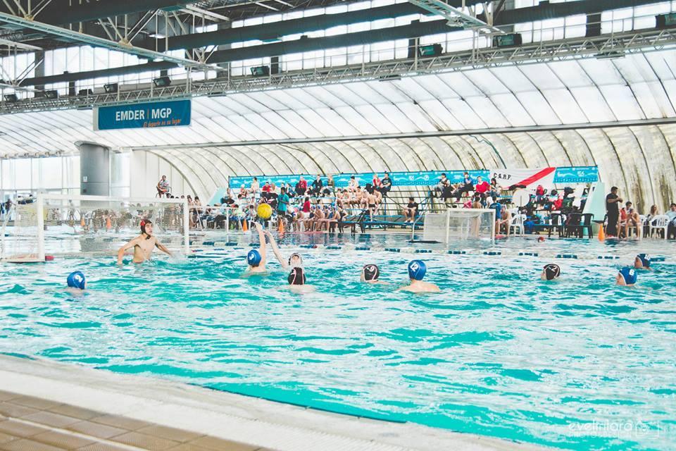 El natatorio local recibirá un encuentro único.