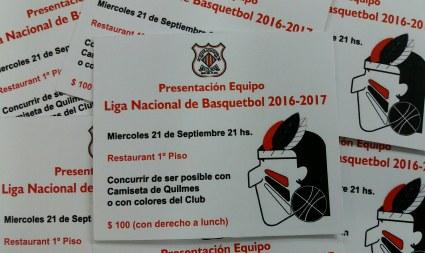 Quilmes tiene ya las entradas a la venta. (foto: Esto Es Quilmes)