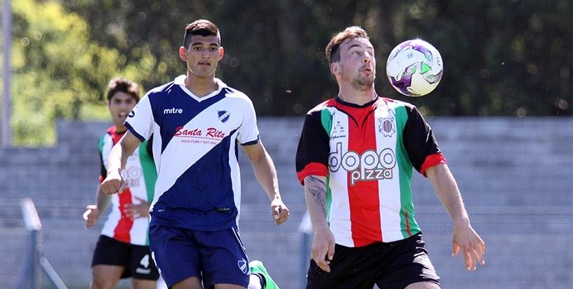 Alvarado es uno de los que ha logrado la clasificación en el Torneo Clausura (Foto: Diego Berrutti)