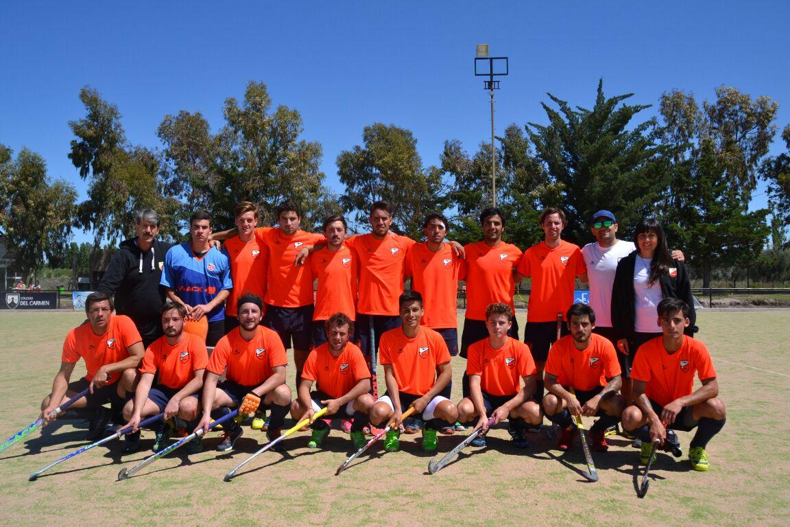 Los caballeros de Mar del Plata jugarán por el tercer puesto.