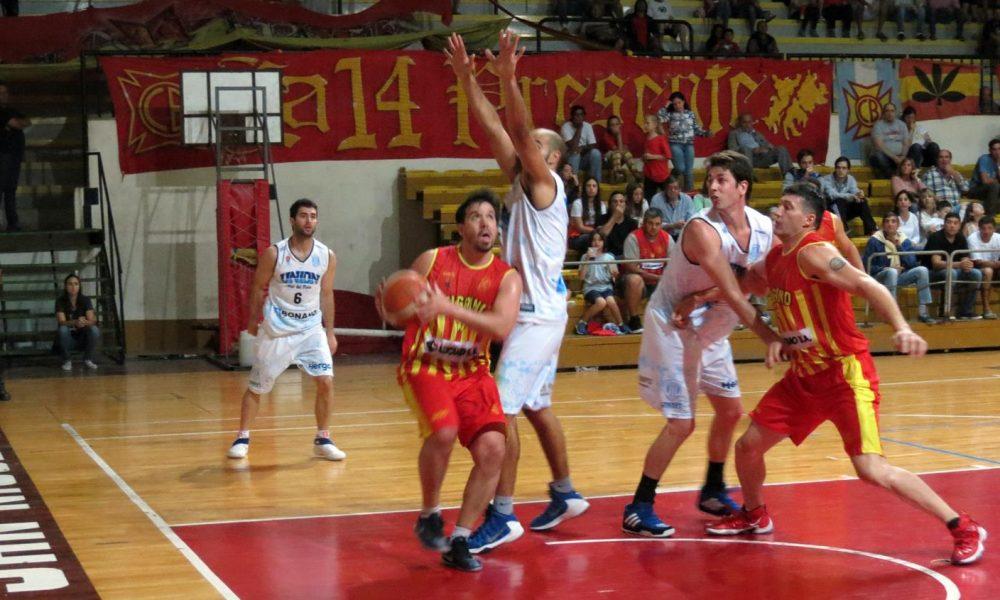 Belgrano de San Nicolás venció a Unión. (Foto: Prensa Belgrano)