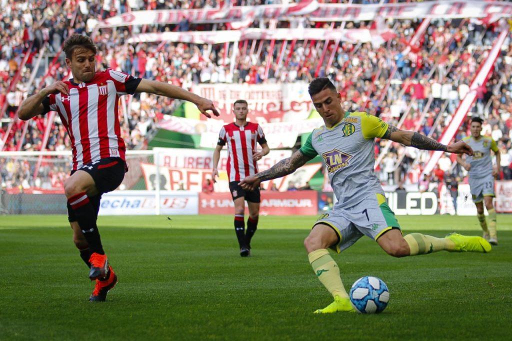 Por una pelota parada, Aldosivi perdió en su debut | Marca